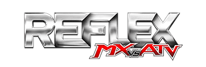 Logo: MX vs. ATV Reflex