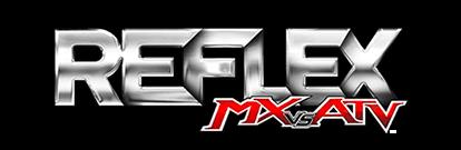 Logo: MX vs. ATV Reflex