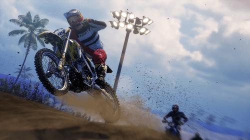 MX vs. ATV Supercross Encore - 2015 Kawasaki KX450F MX 2016 pc game Img-3